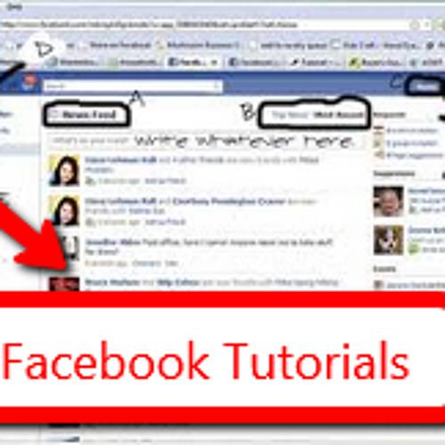 Facebook Tutorials's avatar