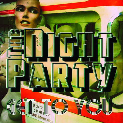 The Night Party's avatar