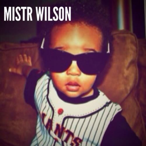 MISTR WILSON's avatar