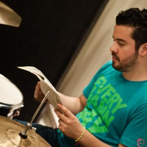 Danilo Abad Celleri's avatar