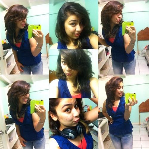 Shivangi Singh Dahiya's avatar