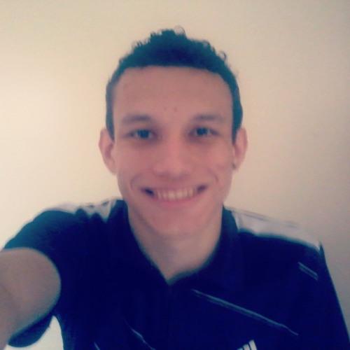 André Lucas de Almeida's avatar