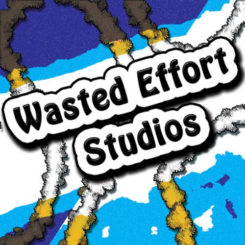 Wasted Effort Studios's avatar