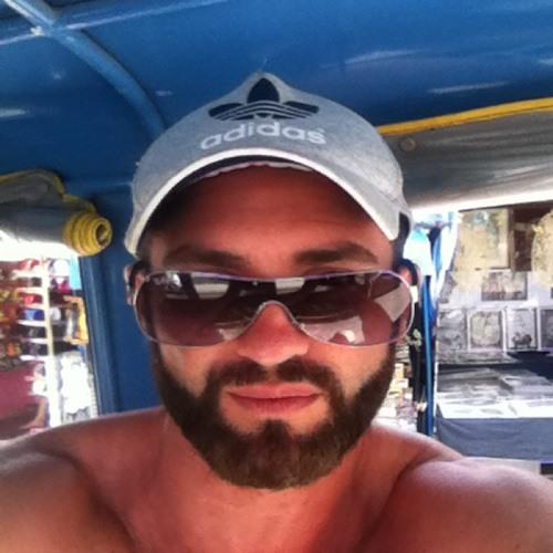 David TRENZA's avatar