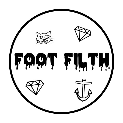 foot filth's avatar