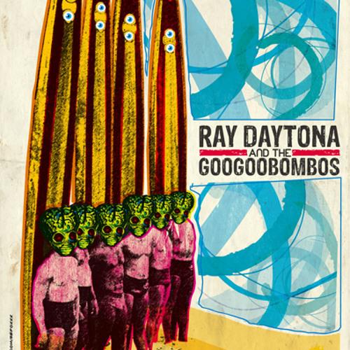 Ray Daytona's avatar