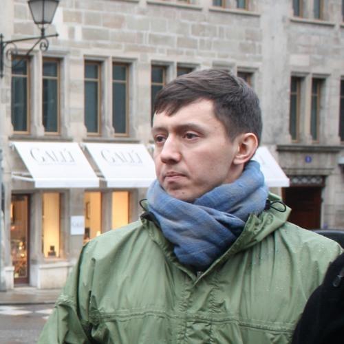 dmitry  lizunov's avatar