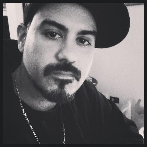DJ O, The Engineer's avatar