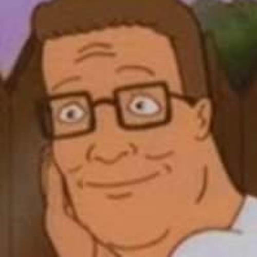 I am Ron's avatar