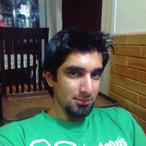 Hassam Rasheed's avatar
