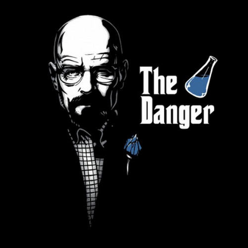 THE DANGER's avatar