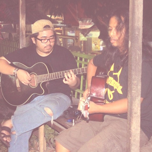 Gugun Blues Shelter - Give Your Love (cover) (ngaco)