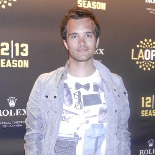 Adrien Tarbouriech's avatar