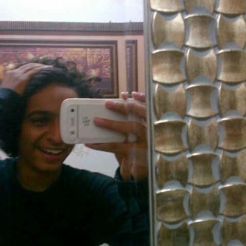 Amaar Boyhel's avatar