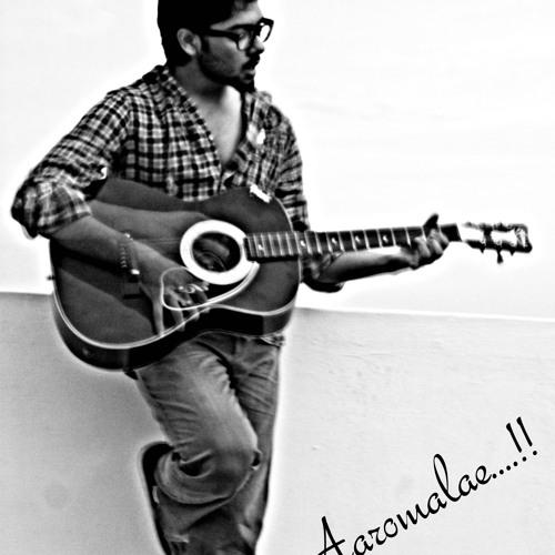 Giridhara Raam's avatar