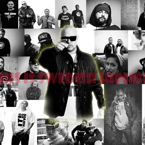 THIS IS SWEDISH HIPHOP#2's avatar