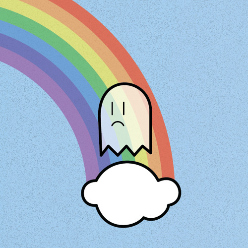 Rainbow Ghost's avatar