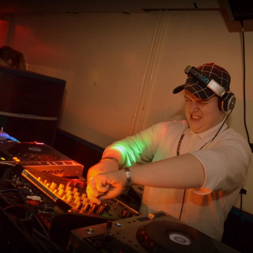 DJ Ragnos's avatar