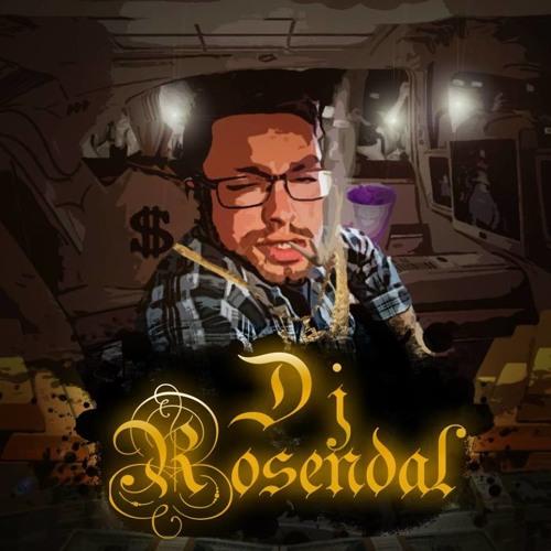 DJ Rosendal's avatar