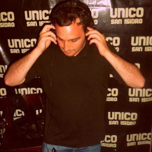 Mariano Red's avatar