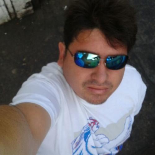 Christian Douglas 8's avatar