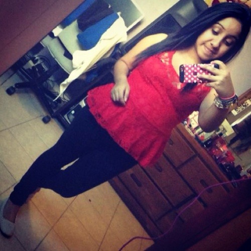 Gloria Ramirez 4's avatar