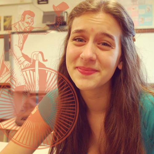 Naomi Oster's avatar
