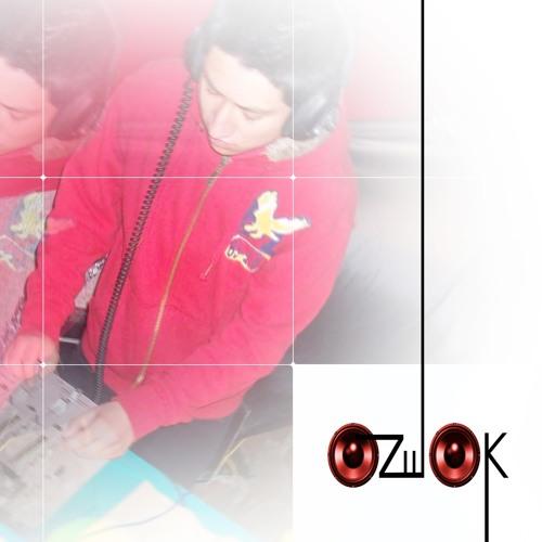 Oziel Ozwok's avatar