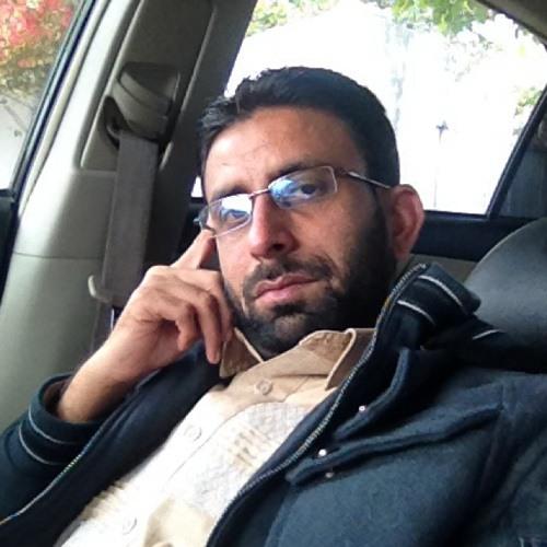 Kamran Shani's avatar