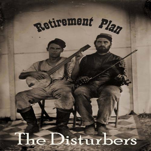 The Disturbers's avatar