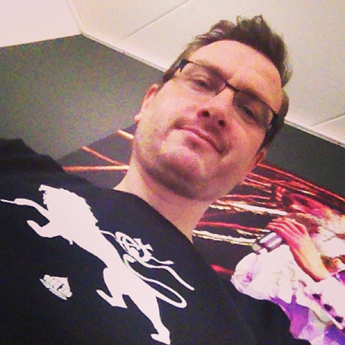 Danny Creatah's avatar