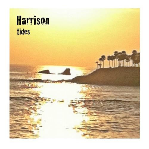 BB Harrison's avatar