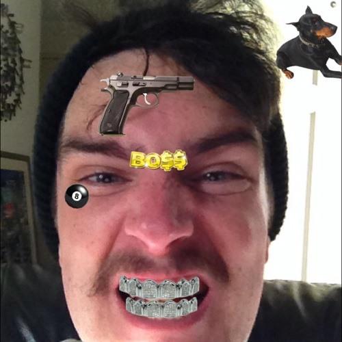 Eric Walker 6's avatar