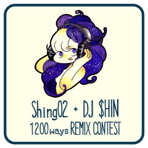 1200 Ways Remix's avatar