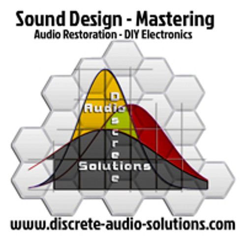 Discrete Audio Solutions's avatar