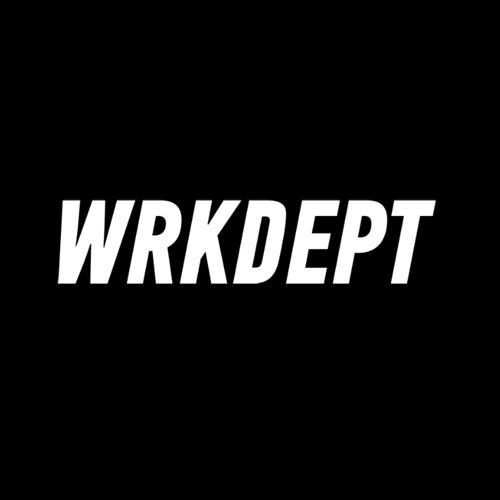 WRKDEPT's avatar