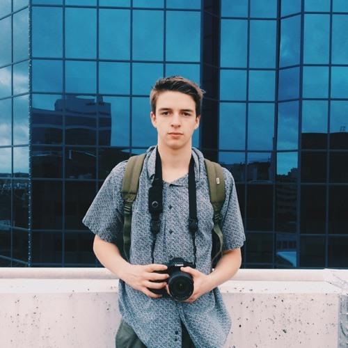 Connor Harrington 1's avatar