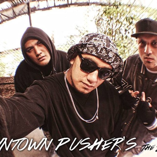 Downtown Pushers's avatar