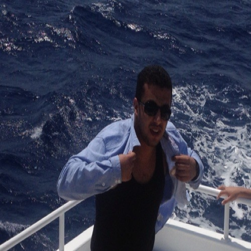 Ahmed madkour's avatar