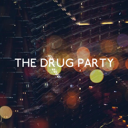 THE DRUG PARTY's avatar