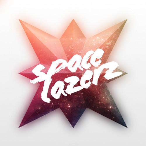Space Lazerz's avatar