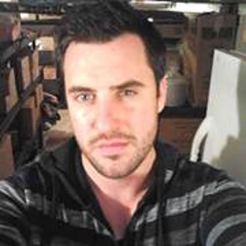 Patrick Bolton 3's avatar