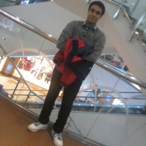 Mourad Mohamed 3's avatar