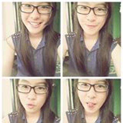 Stalia Sarah's avatar