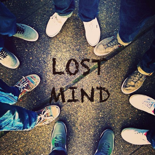 Lost Minds - Lost Mind