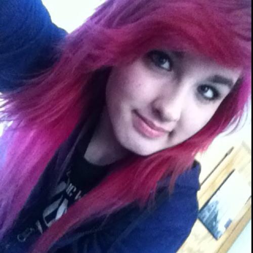 Brooke Scarlette McGowan's avatar