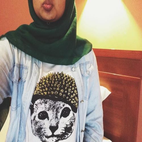 Nadiah Syamirah's avatar