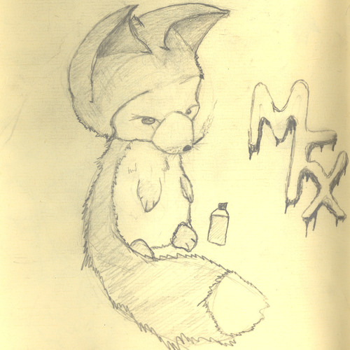 DJ Minimal FoX's avatar