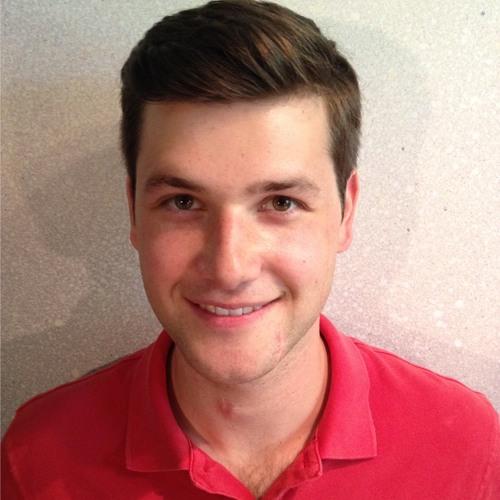 Adam Izsak's avatar