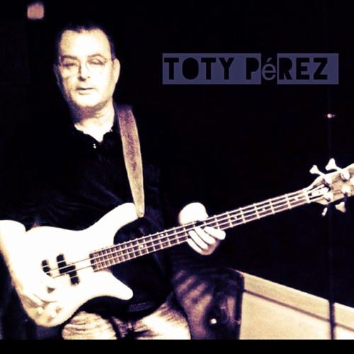 Toty Perez's avatar